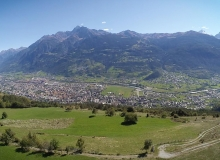 Aosta da Lin Noir
