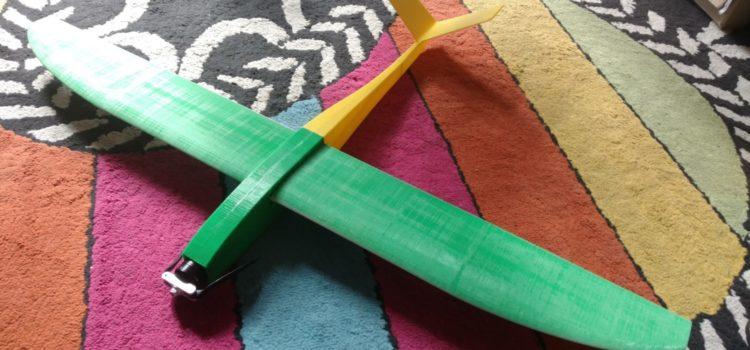 """Pattaya """"3D printed"""" – design originale di Franck Aguerre"""